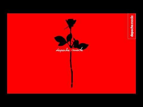 Depeche Mode  Happiest Girl  (Jack Mix)