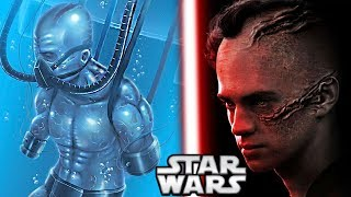 The Reason Darth Vader Was Happy He Lost to Obi-Wan - Star Wars Explained