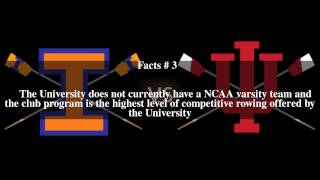 Illini Rowing Top # 5 Facts