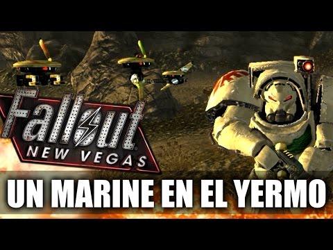 UN MARINE EN EL YERMO - Ep8: Ejército de Drones