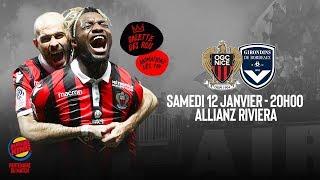 OGC Nice - Bordeaux : la bande-annonce