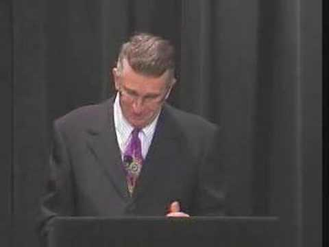 2006 Michigan Gubernatorial Debate - Clip 1