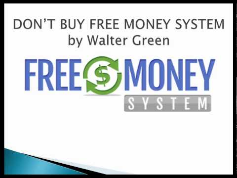 Free Money System Walter Green is a - Binary Scam Alerts