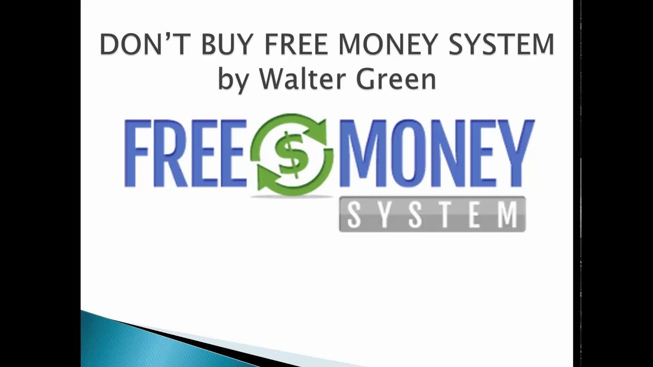 Within the Free Money System program, trading binary options relates to the prediction of the value of stocks and shares. It's actually a simple process where the value of stocks or shares are predicted to do one of two things rise or fall.
