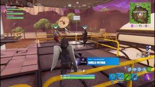 Fortnite trap funny moment