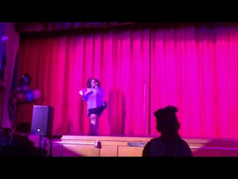 FLEXIN' (LIVE AT PORT RICHMOND HIGH SCHOOL)