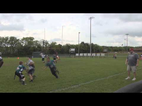 Game 5 - Panthers @ Eagles: April 25, 2015 (flag football)