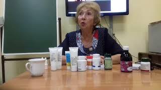 Здоровье женщины. Врач гинеколог высшей категории Виленская Т Ф