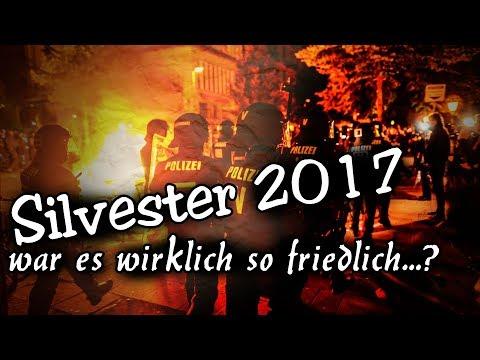Silvester 2017: Worüber die Medien nicht berichten