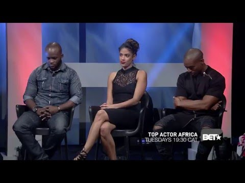 Top Actor Africa Finale