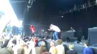 Underage 2008 - Dizzee Rascal - Where