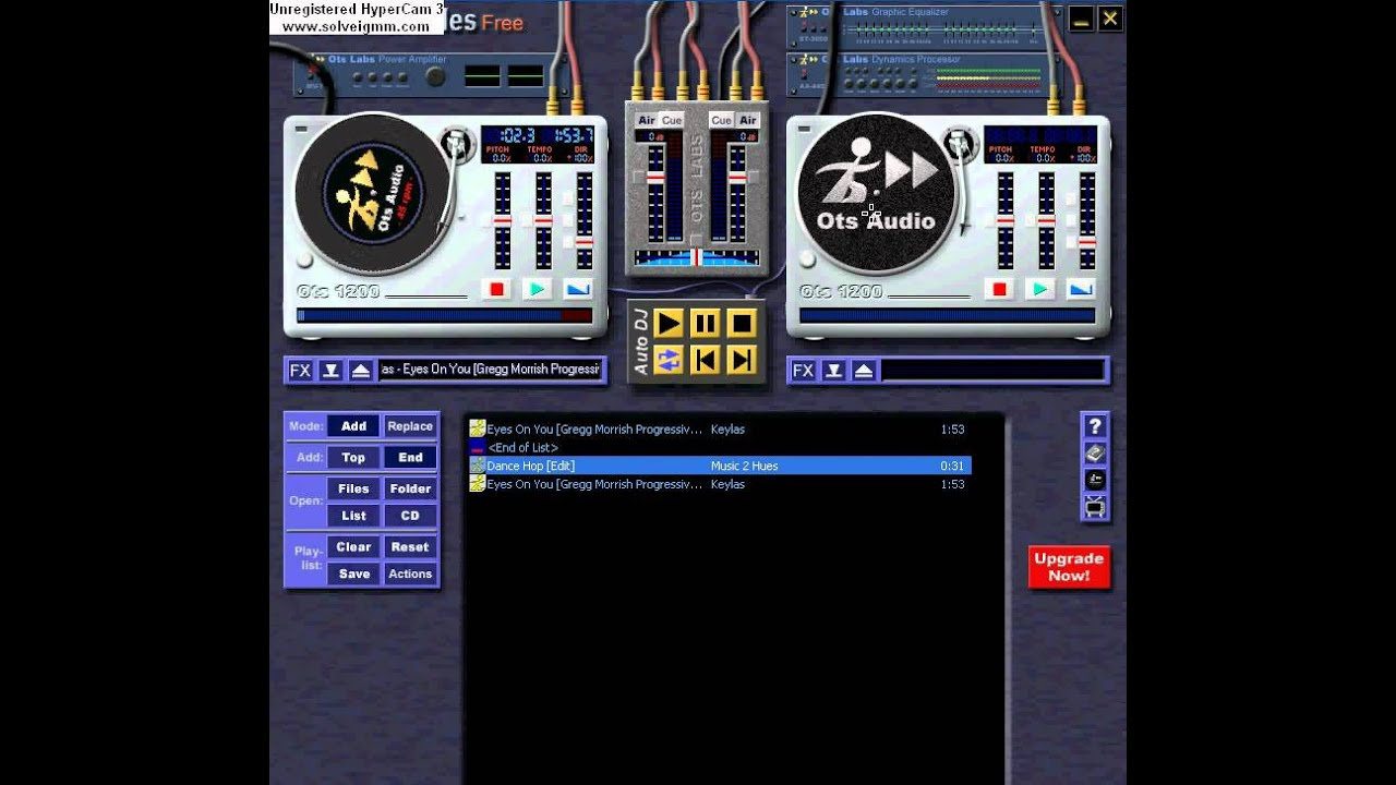 ots turntable gratuit windows 7