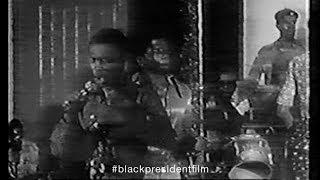 LADY - Fela ANIKULAPO KUTI & AFRICA 70
