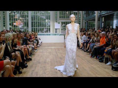 Julien Macdonald SS15 at London Fashion Week