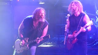 Corrosion of Conformity - Stonebreaker, Live, Electric Ballroom, London UK, 13 March 2015