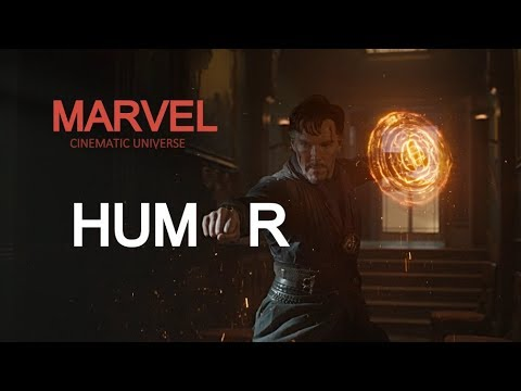 Marvel Cinematic Universe | Humor