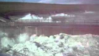 Flooding In Pierre South Dakota 5-28-11
