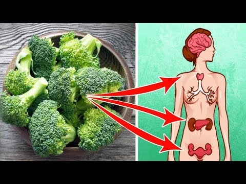 See How Eating Broccoli Can Change Your Life