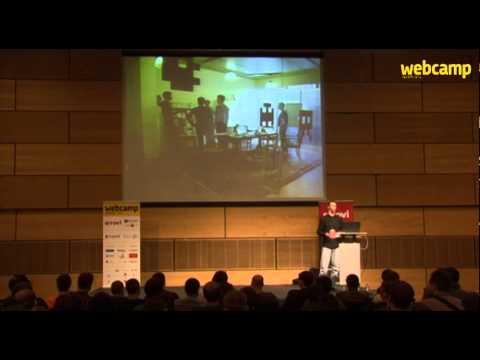 Merlin Rebrović - Storytelling in design and engineering