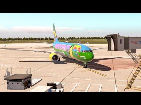 Zibo 737 Tutorial | The right installation - X-Plane 11 Addons