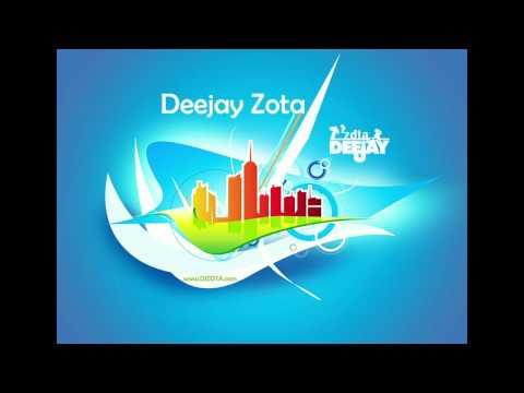 DJ ZOTA - IT'S PARTY TIME VOL. 2 (PREVIEW)