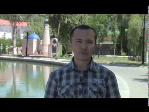 Uzbekistan's Climate