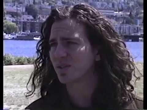 Eddie Vedder 1992 05 20 Seattle Wa Youtube