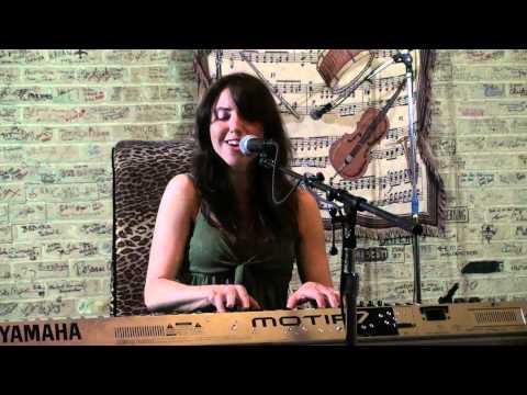 Shannon Hurley - Sweet Loving Ways (KGRL FPA Live Session)
