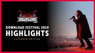 Download Festival 2019 Official Highlights (extend...