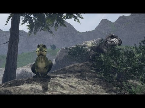 Tyrannosaurus Rex: An Isle Documentary - Expert Assassin