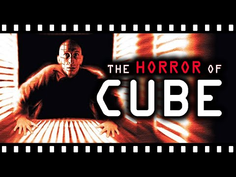 Making Sense of CUBE's Surreal Sci-Fi Horror