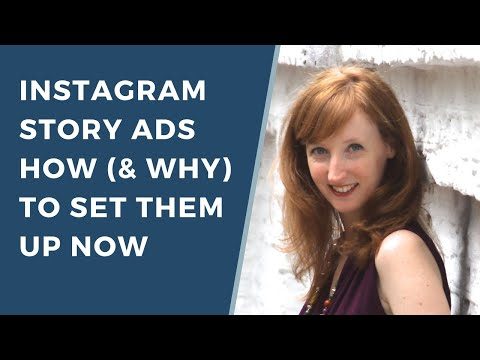 Instagram Story Ads: Why I'm Obsessed + How to Set Them Up