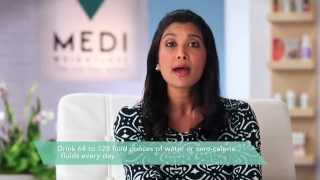 Medi-Weightloss - Hydration and Weight Loss - Lose Weight with Tips From Dr. Shah