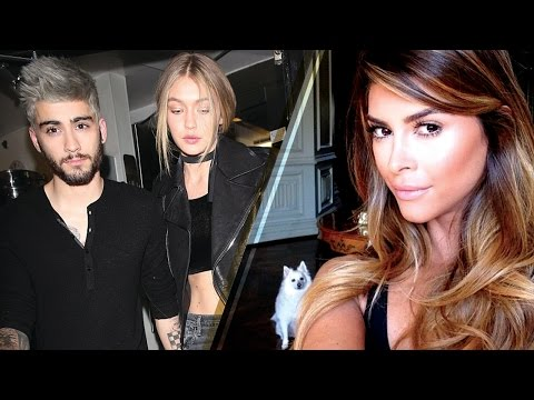 Gigi Hadid's Future Stepmom Shiva Safai SPEAKS OUT on Her Relationship with Zayn Malik