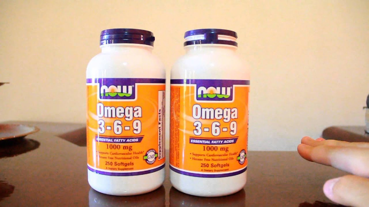 Nature Bounty Omega 3 6 9 Fish Flax Borage Reviews Does Nature .