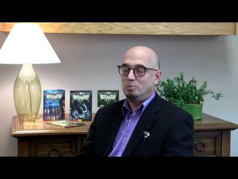 Michael Dahl interview