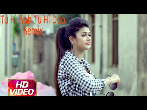 Tu Hi Rab Tu Hi Dua | New Lovely Killer Love Story | FT. DP  | RBD Brothers | New HD Video Song