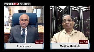 Tonight with Frank Islam: Conversation with Madhav Godbole