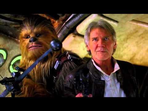 Star Wars The Force Awakens Crack Vid