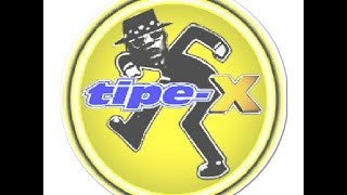 TIPE-X SONG FROM DISTANCE