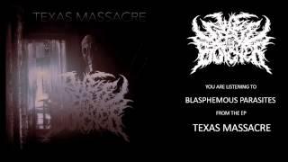 We Serve The Butcher - Blasphemous Parasites