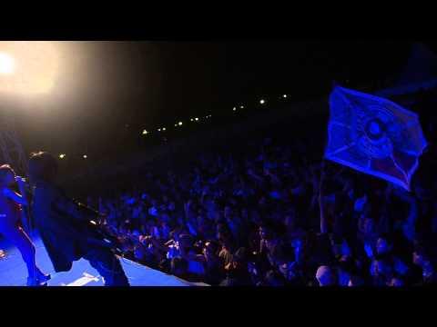 NO EXIT - PERGI LIVE @TAMAN SUMAMPIR CILEGON 26 ARPIL 2013