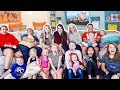 Q&A!! - Adoption secrets, The real TRUTH about living in a big family, SECRET crushes, etc.