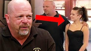 Rick Harrison is Quitting Pawn Stars...