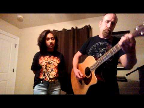 "Cover of Tiamat's ""Divided"""