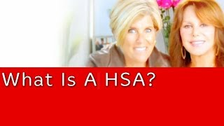 What Is An HSA? | Suze Orman