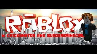 Roblox w/Ch1ck3nat0r and BudderBrineWolfGirl - Shipping Madness!!!