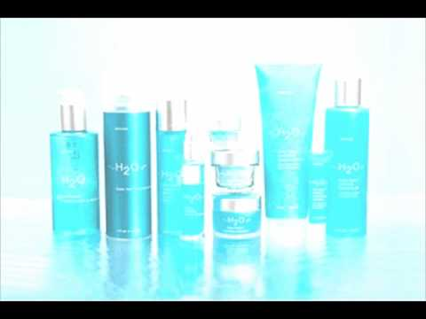 H20 Sea Derived Skincare