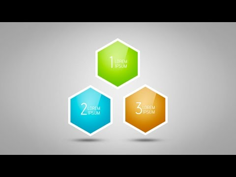 Infographic Tutorial infographic tutorial illustrator logo tutorial : Illustrator Tutorial | Infographic Logo Design banner
