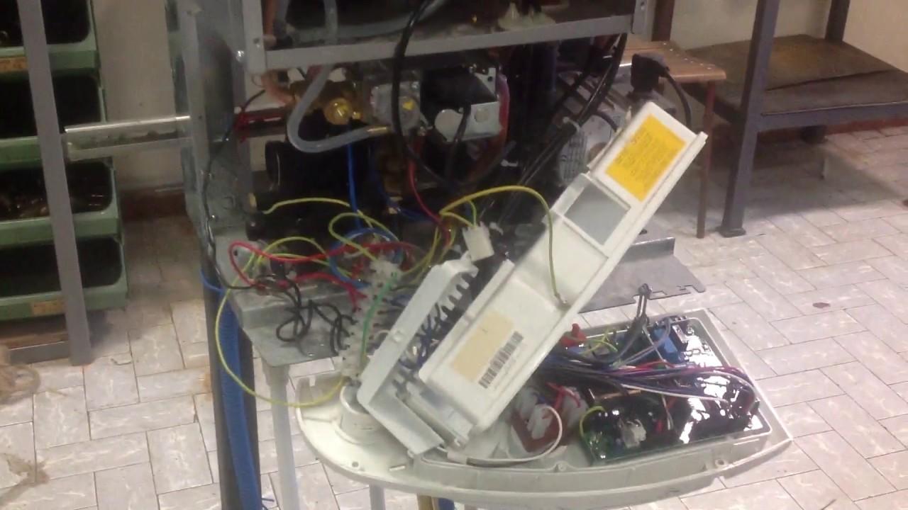 Caldaia a condensazione manutenzione - Caldaia manutenzione ...